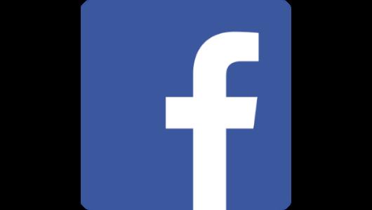logo facebook link